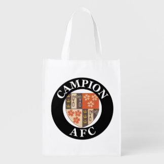 Campion AFC Reusable Shopping Bag