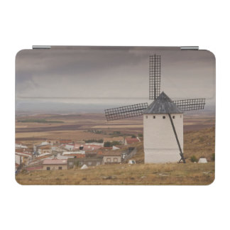 Campo de Criptana, antique La Mancha windmills 4 iPad Mini Cover