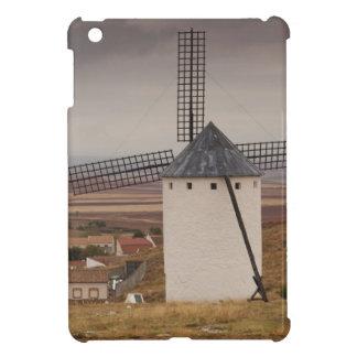 Campo de Criptana, antique La Mancha windmills 4 iPad Mini Cover
