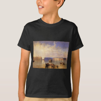 Campo Santo, Venice by William Turner T-Shirt