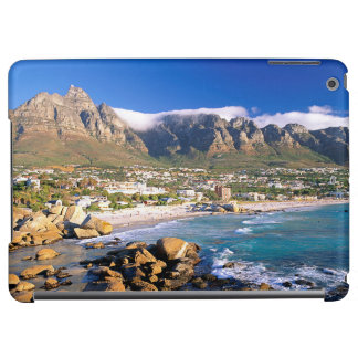 Camps Bay Beach And The Twelve Apostles Range