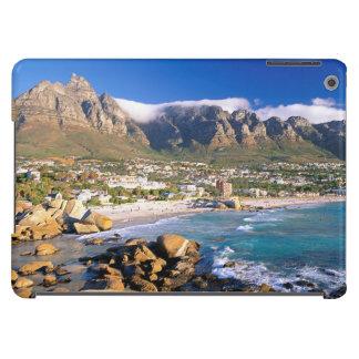 Camps Bay Beach And The Twelve Apostles Range iPad Air Covers