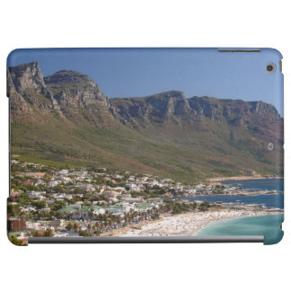 Camps Bay Beach And Twelve Apostles