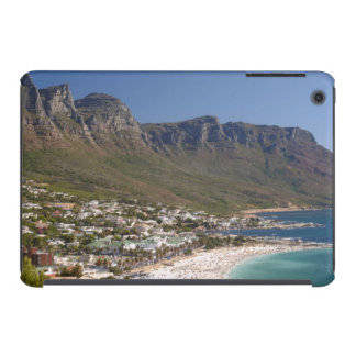 Camps Bay Beach And Twelve Apostles iPad Mini Cases