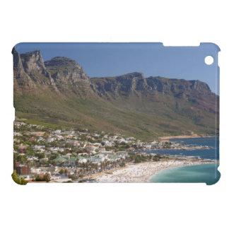 Camps Bay Beach And Twelve Apostles iPad Mini Covers