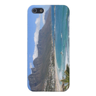 Camps Bay Beach, South Africa iPhone 5 Cases