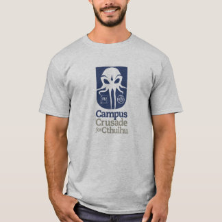 Campus Crusade for Cthulhu T-Shirt