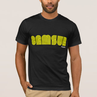 CamSur ph Shirt