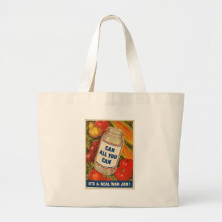 Can All You Can World War 2 Bag