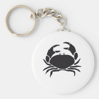 CAN cerium Basic Round Button Key Ring