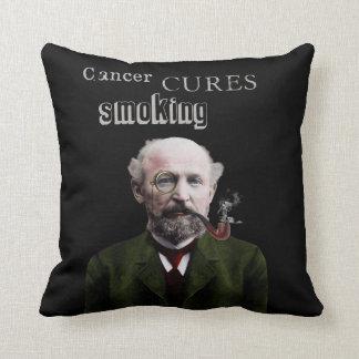 CAN cerium Cures tuxedo Cushion