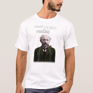 CAN cerium cures tuxedo T-Shirt