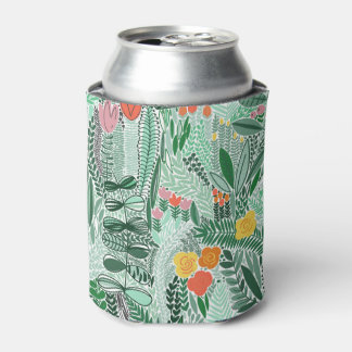 CAN Cooler exotico green