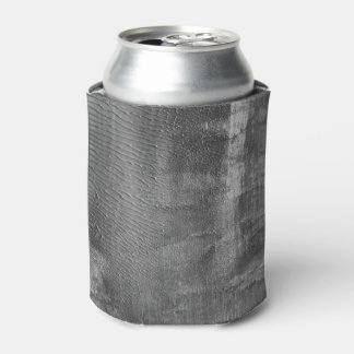 Can cooler with Grey moon surface