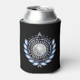 Can Cooler with Logo
