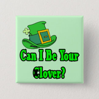 Can I Be Your C-lover Button