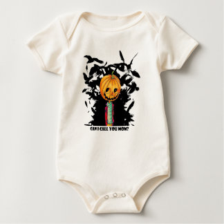 Can I Call You Mom Baby Jumper Rompers