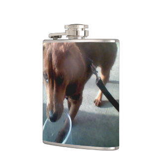 Can I have some more? Hip Flask