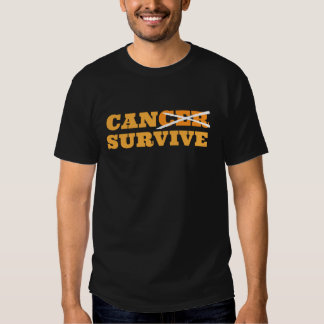 Can Survive T-shirts