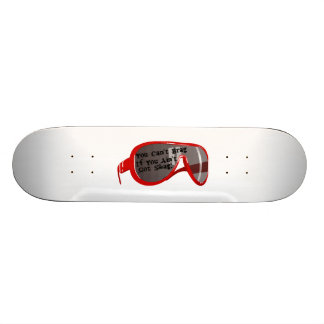 Can t Brag If You Ain t Got Swag Skate Boards