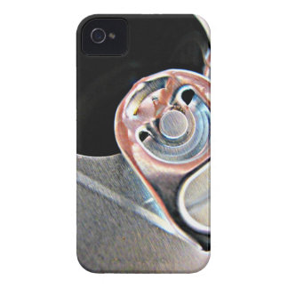 Can Tab iPhone 4 Cover