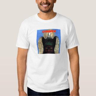 can U digg it? 2 T-shirts