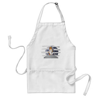 Can We Afford To Not Care Aprons