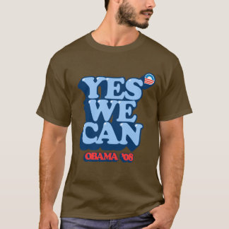 Can We? T-Shirt