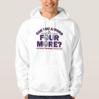 Can You Afford Four More Hoodie