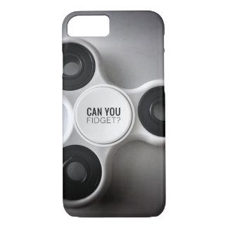 Can you Fidget? iPhone 8/7 Case