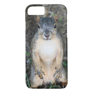Can you spare a nut? (color) iPhone 7 case