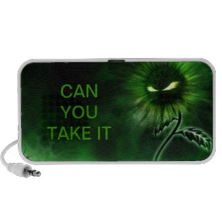 CAN YOU TAKE IT TRAVEL SPEAKERS