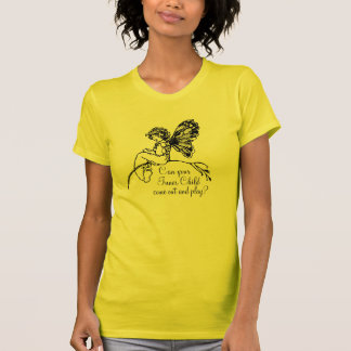 Can Your Inner Child Come Out and Play? T-Shirt