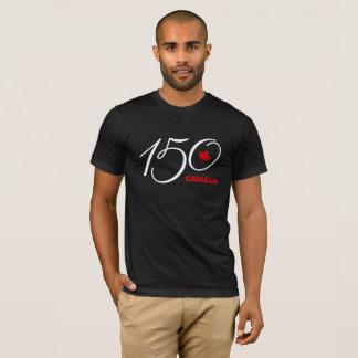 Canada 150, Celebrate Canada Day T-Shirt