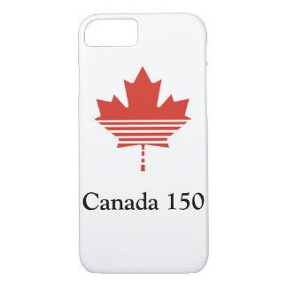Canada 150 iPhone 8/7 case