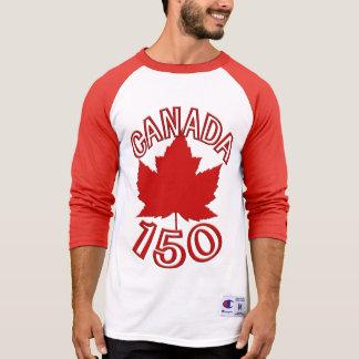 Canada 150 Jersey Canada Maple Leaf Souvenir Shirt