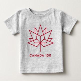Canada 150 Logo Baby T-Shirt