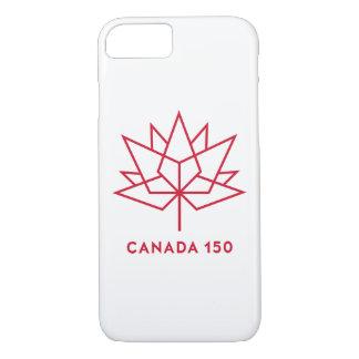 Canada 150 Logo iPhone 8/7 Case