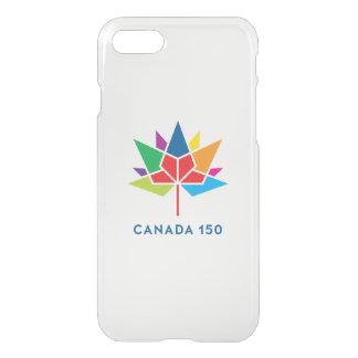 Canada 150 Official Logo - Multicolor iPhone 8/7 Case