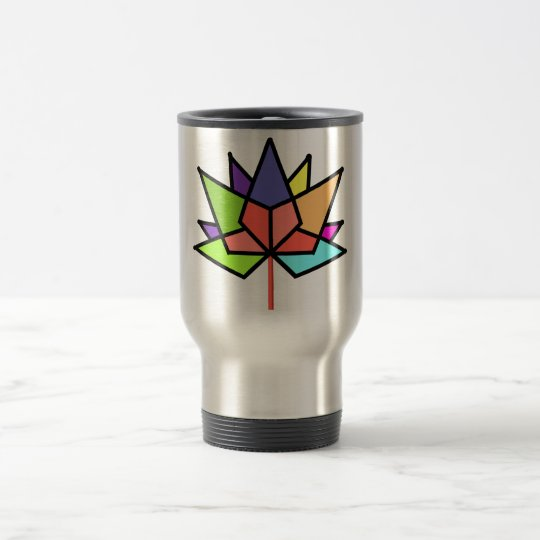 Canada 150 Stainless Steal Mug