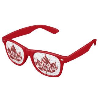 Canada 150 Sunglasses