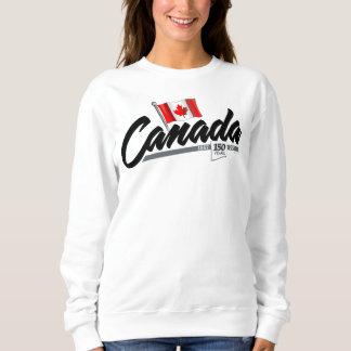 Canada 150th Anniversary Sweatshirt