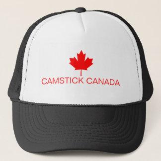 canada-1, CAMSTICK CANADA Trucker Hat