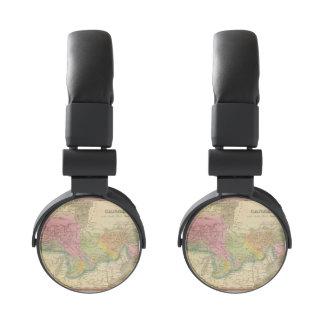 Canada 2 headphones