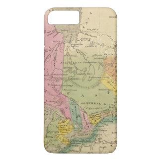 Canada 2 iPhone 8 plus/7 plus case