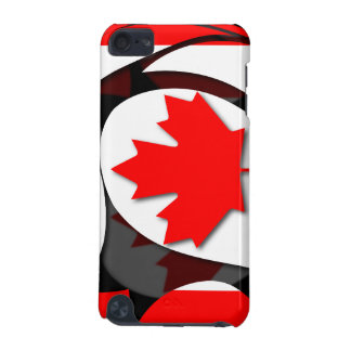Canada #2 iPod touch 5G cover