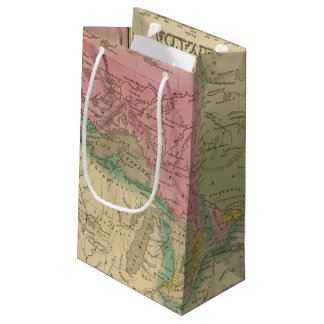 Canada 2 small gift bag