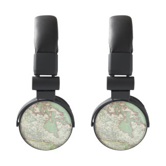 Canada 3 headphones