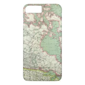 Canada 3 iPhone 8 plus/7 plus case