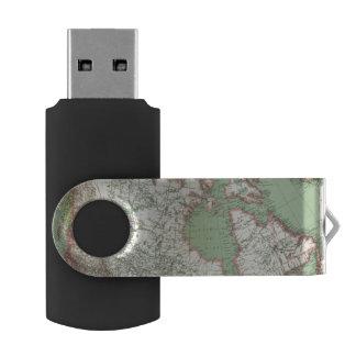 Canada 3 USB flash drive